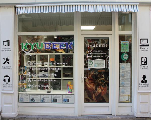 Kyubeek