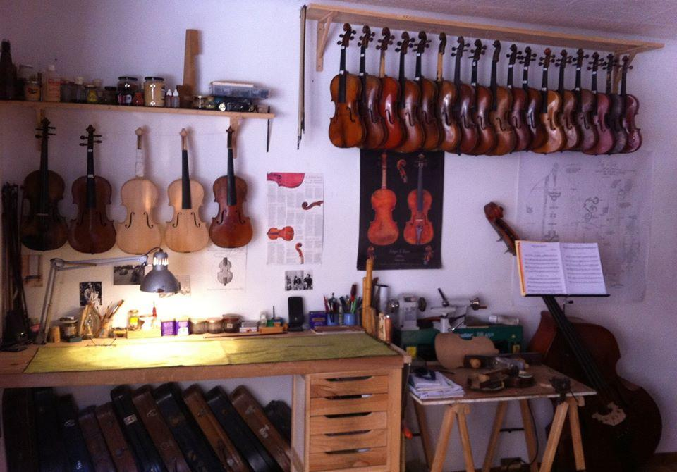Luthier-Dumas-Remy