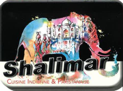 Restaurant Indien Shalimar Mende