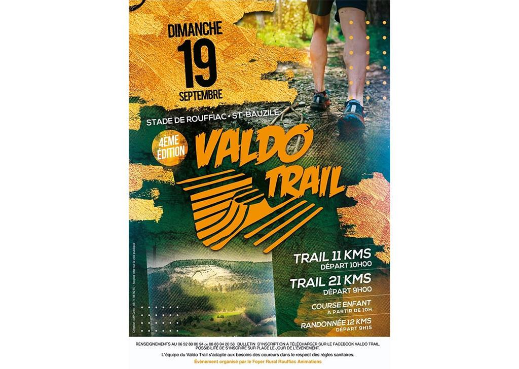 Valdo-Trail