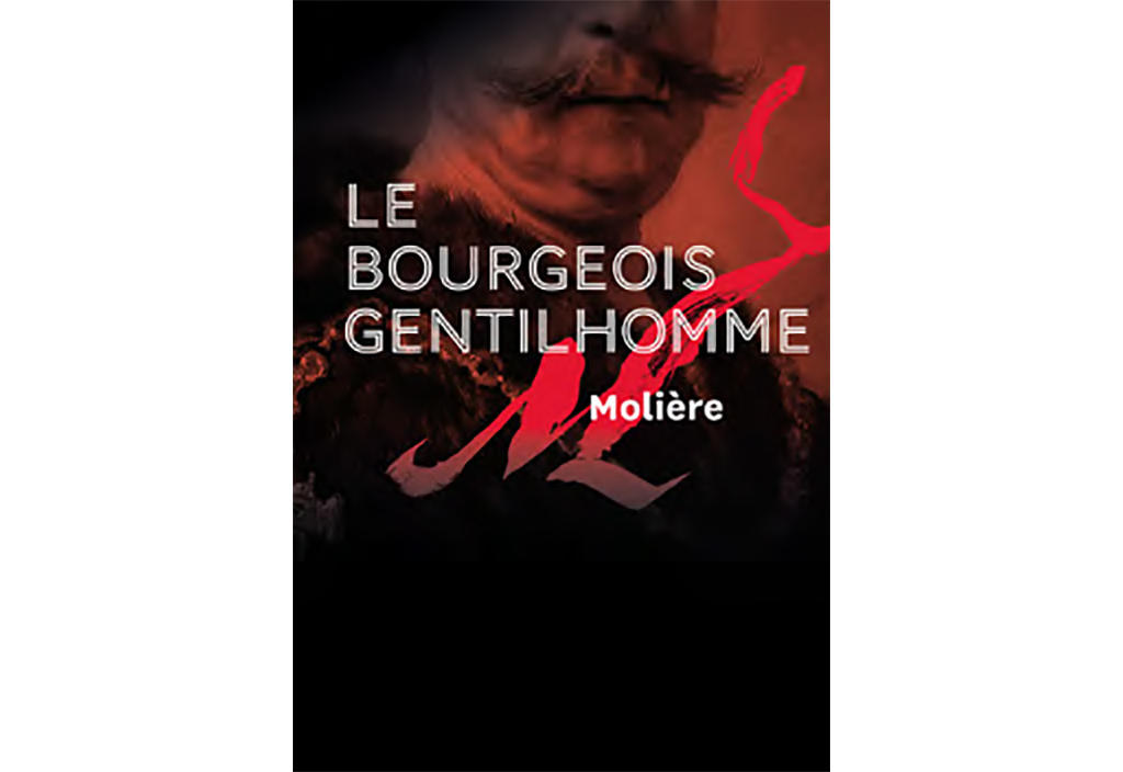 bourgeois-gentilhomme
