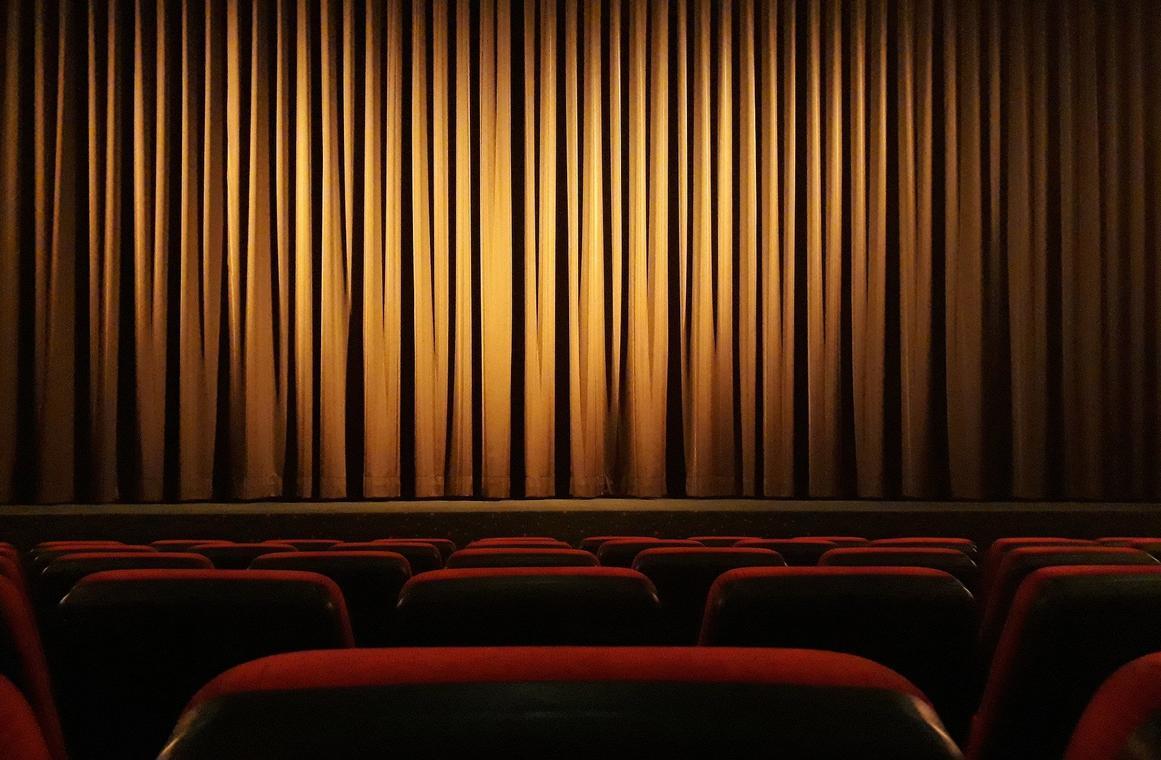 Stage_Théâtre