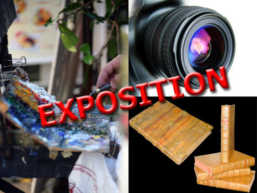 expositions, expo