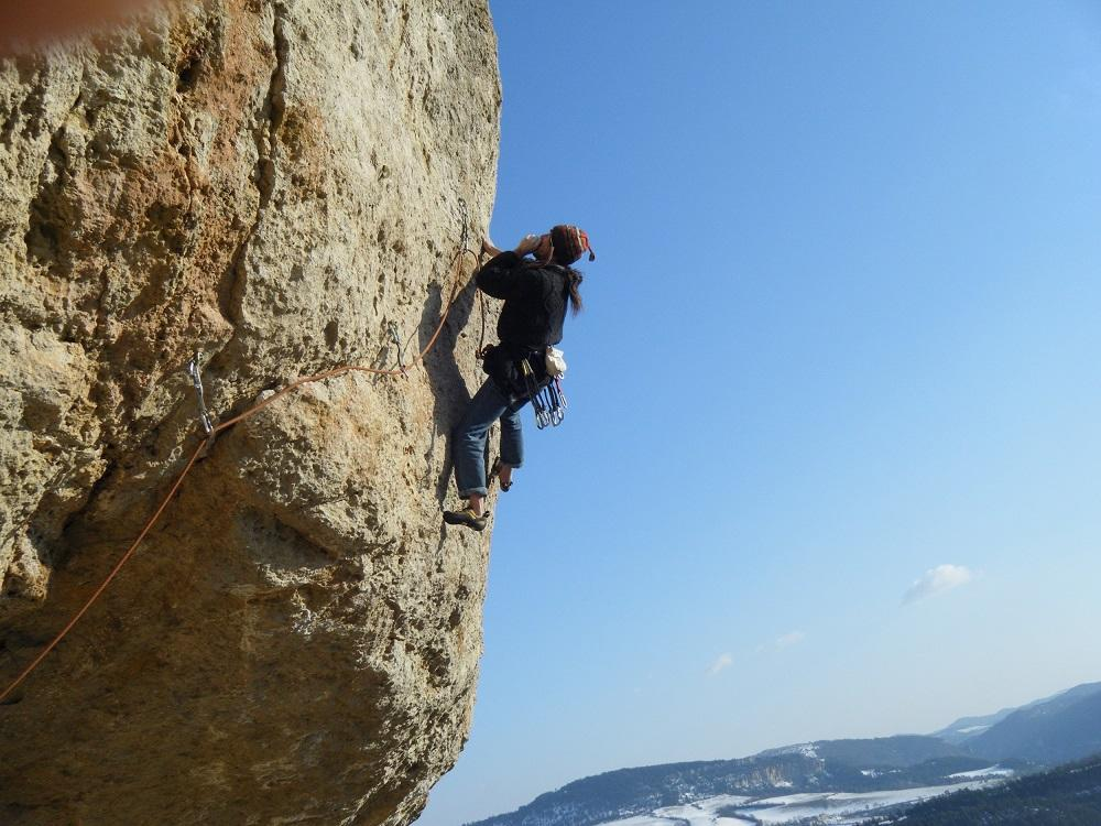escalade-La-Roque