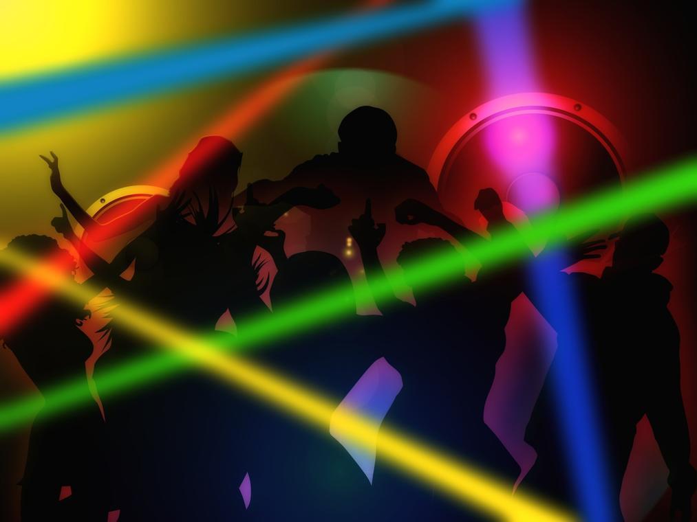 Bal disco