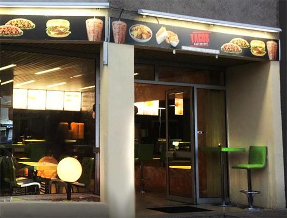 Tacos restaurant Mende