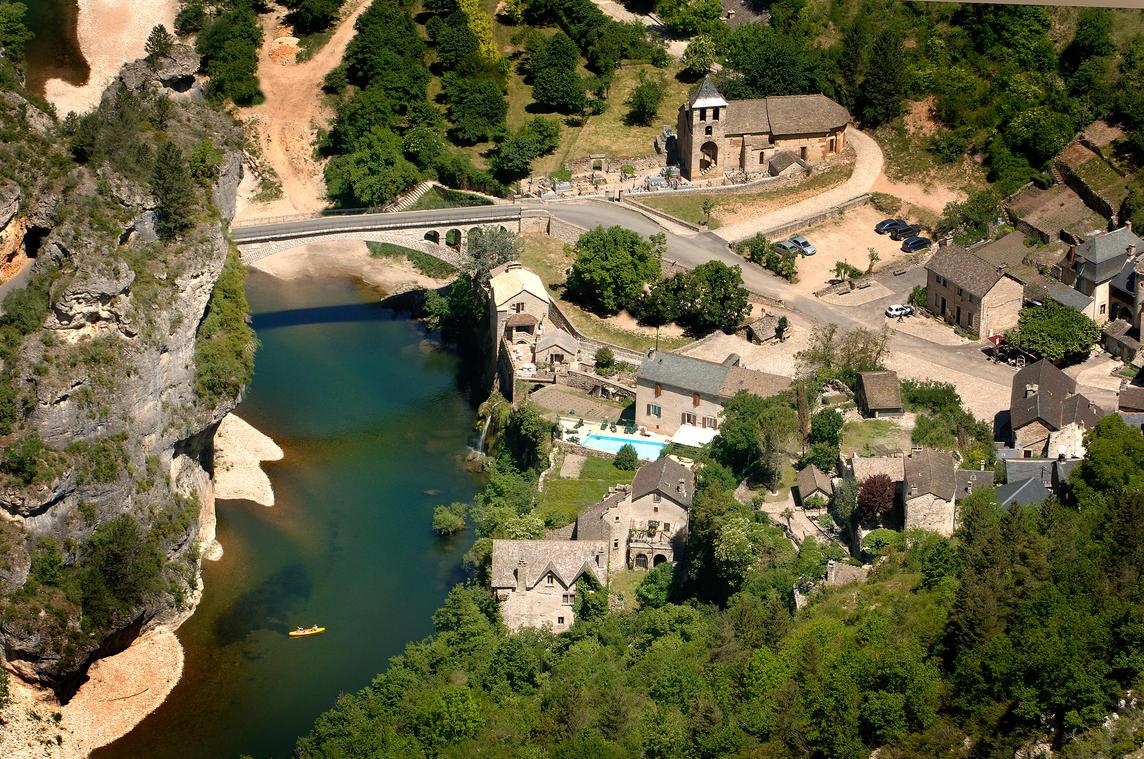 Saint-Chèly-du-Tarn