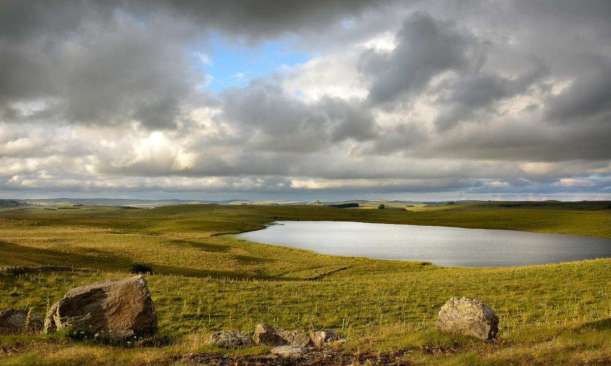 Lacs d'Aubrac