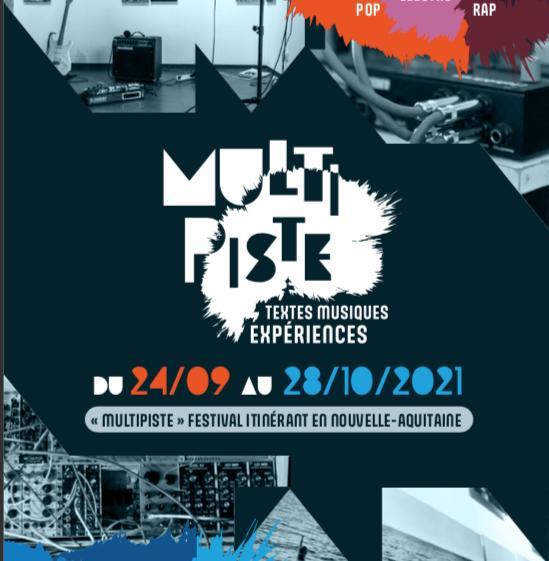 Festival itinérant Multipiste
