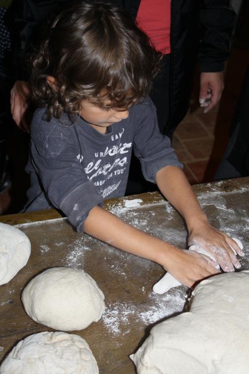 Musée - Fête du pain