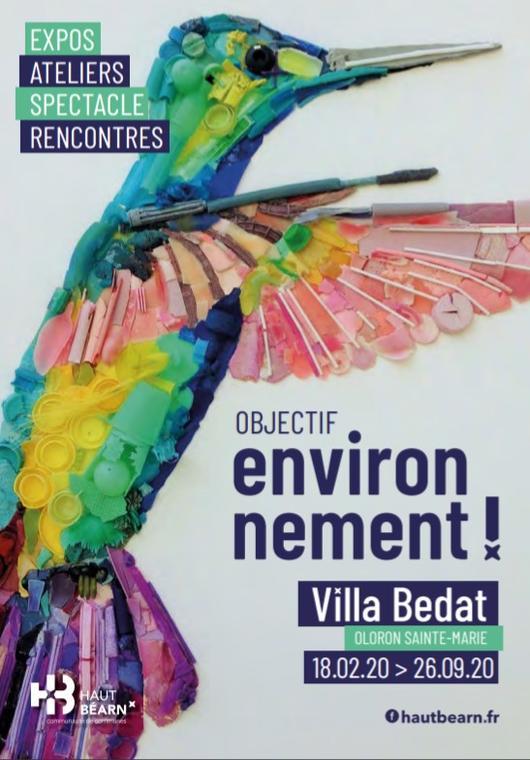 Objectif environnement