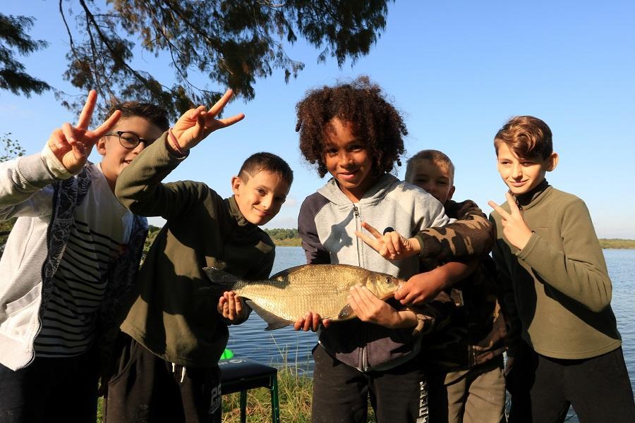 Atelier pêche 2