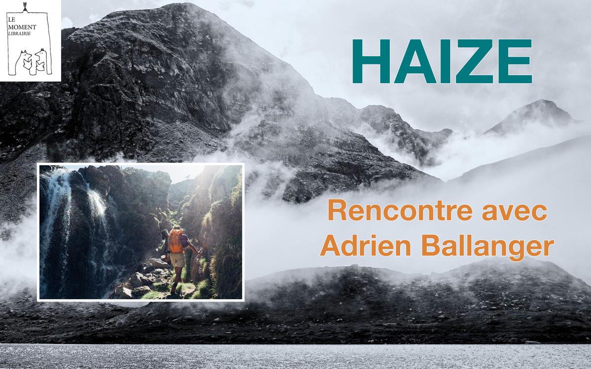 Adrien Ballanger Août 2020