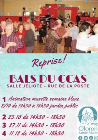 Bal CCAS