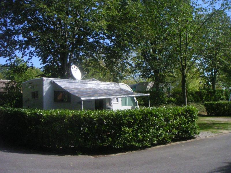 Camping Mosquéros Salies de Béarn