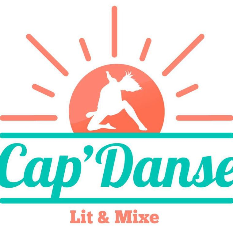 Cap Danse Logo