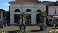 Centre culturel de Léon