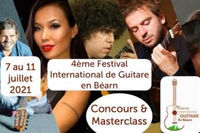 Concours & MasterClasses FIGB 2021