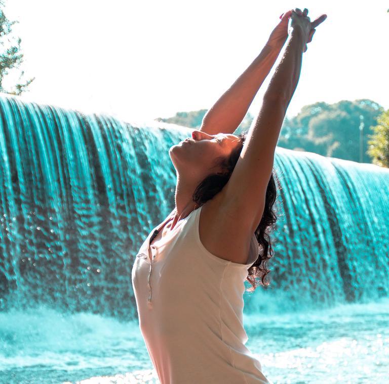 Espace Vedaya - Yoga
