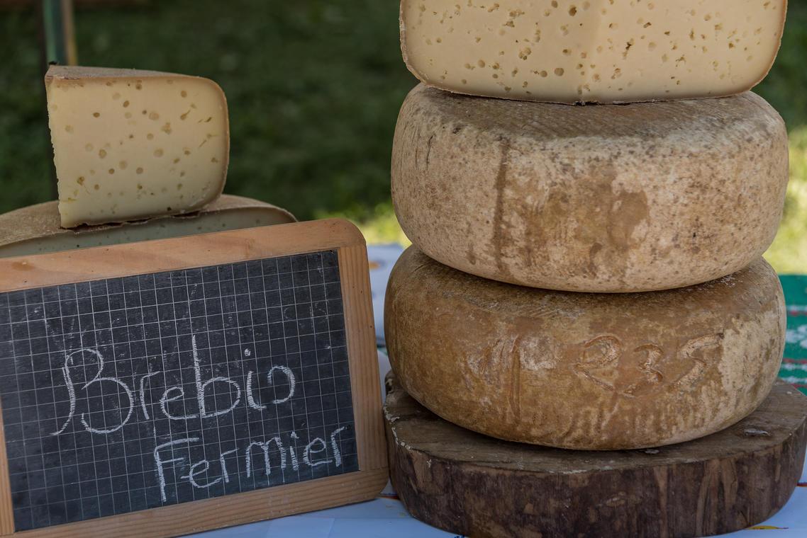 Fromages I - Fête des bergers - ARAMITS (©FROSSARD DENIS) - 2018-2023