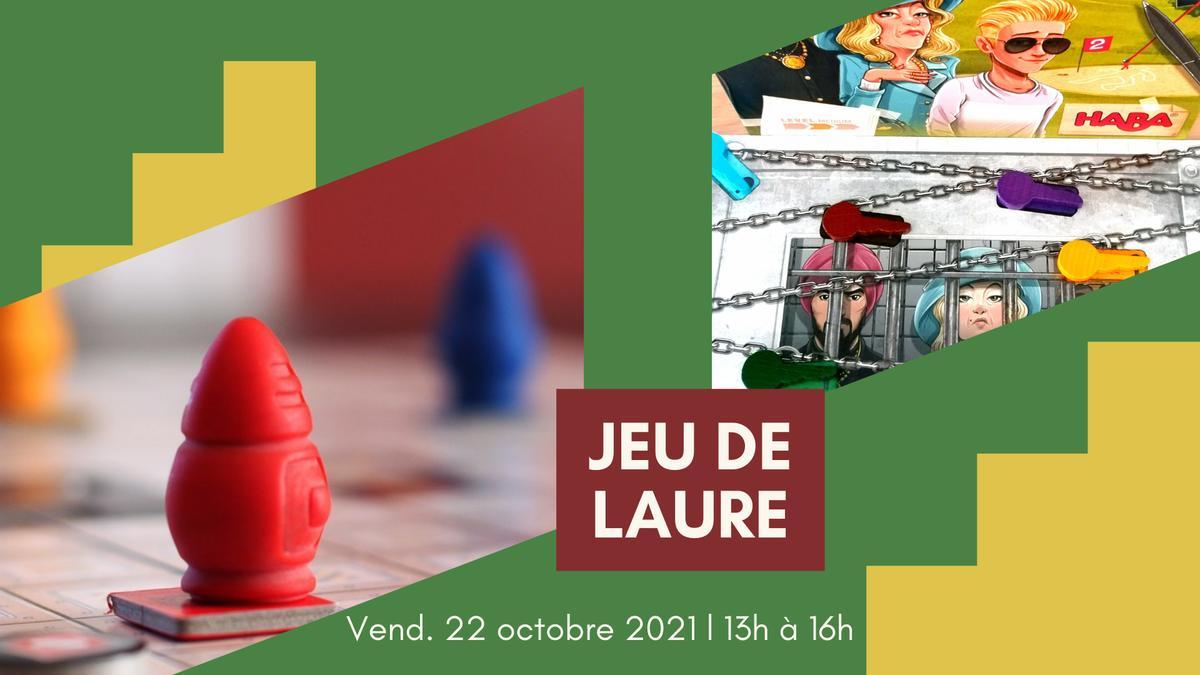 Jeu de Laure
