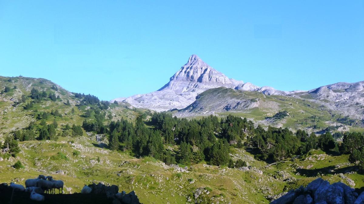 Pic d'Anie [Office de Tourisme Vallée de Barétous]