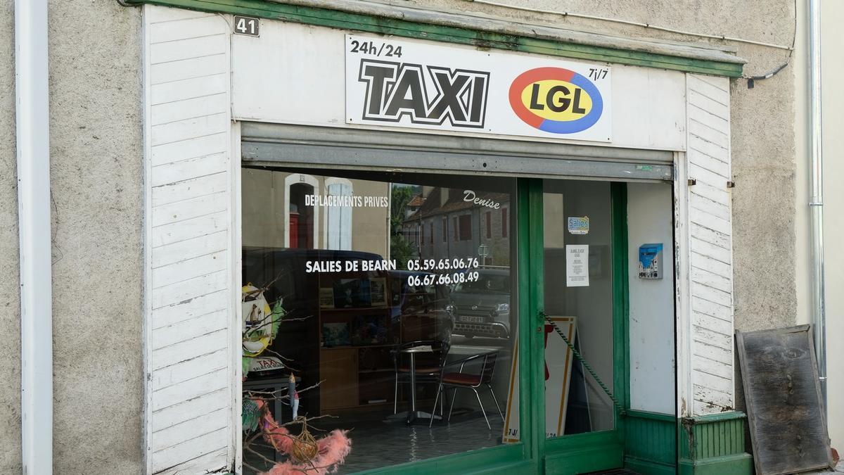 Taxi LGL