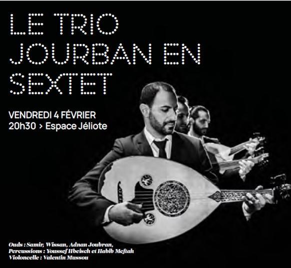 Trio Jourban