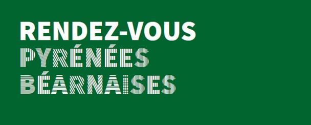 Visuel RDV en Pyrénées Béarnaises