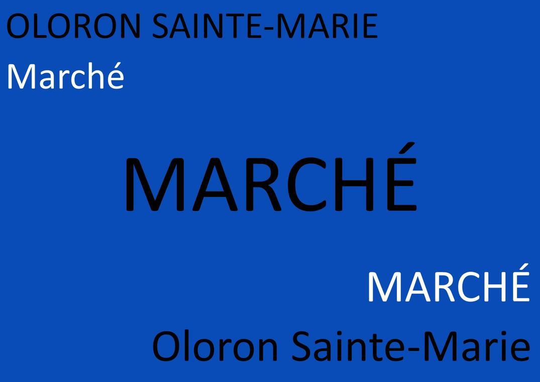 marche-oloron