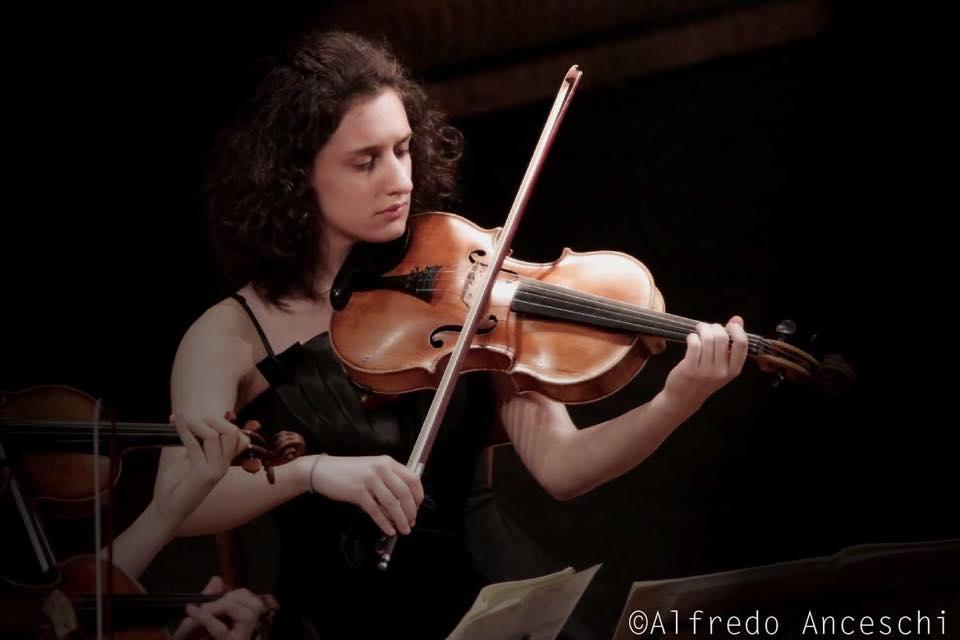 Benedetta Bucci