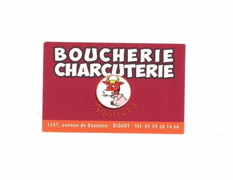 boucherie-agorreta