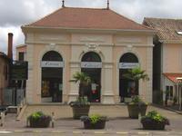 centre culturel Léon