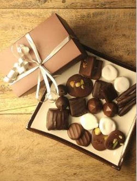 chocolat burgaudeau