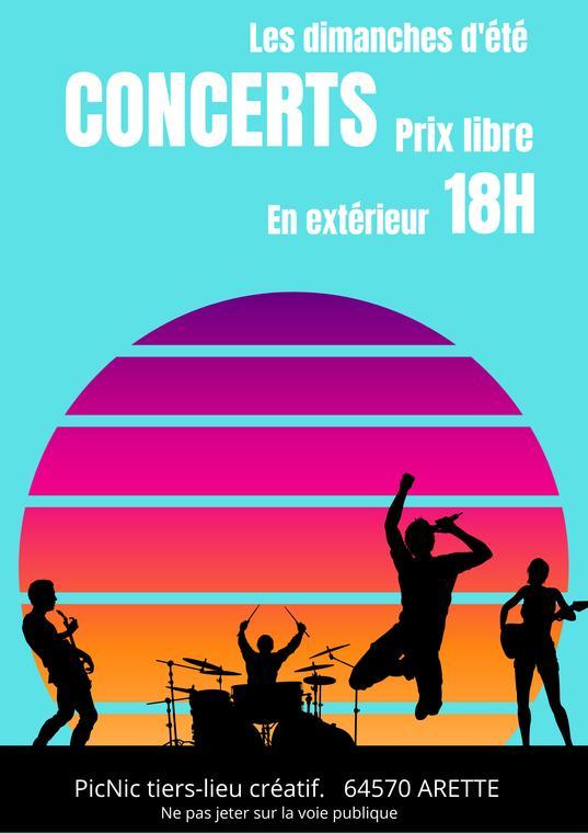 concerts picnic 1