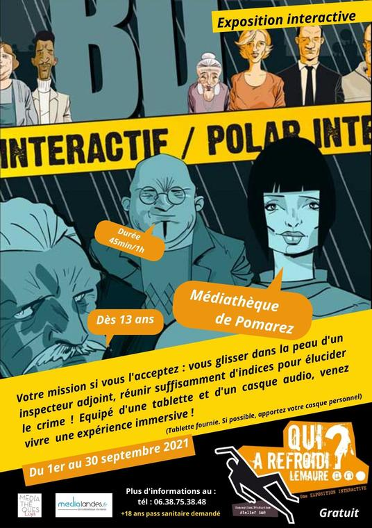 Expo interactive