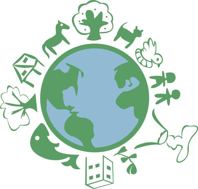 Journée de la terre, planete, ecologie