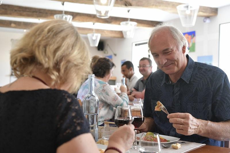 restaurant Art des Mets Saint Sever