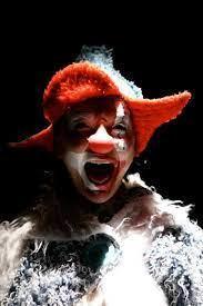 clown Mona
