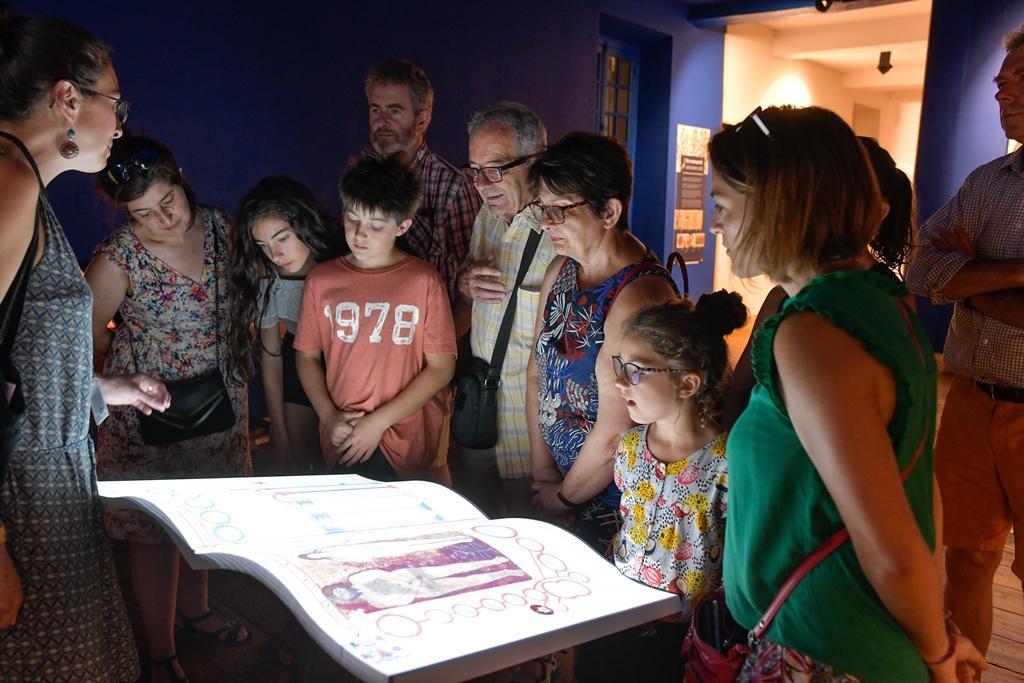 Musée d'art et d'histoire du Cap de Gascogne