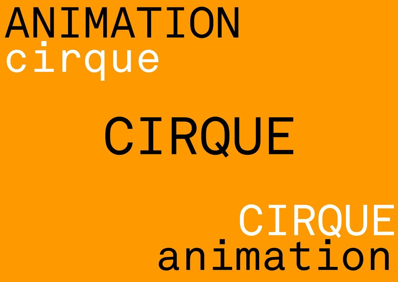 visuel cirque