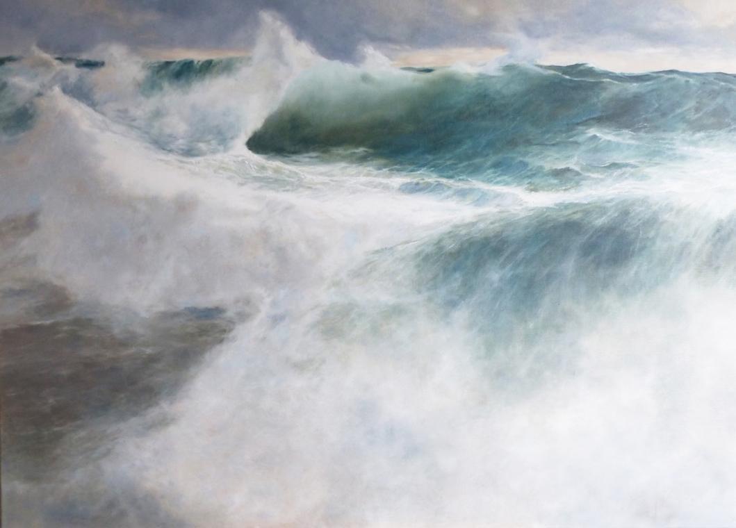 Vents et marées