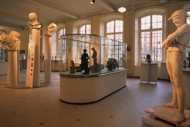 Musée des beaux arts - Reims