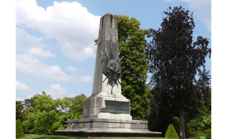 Monument Carnot - Vitry-le-François