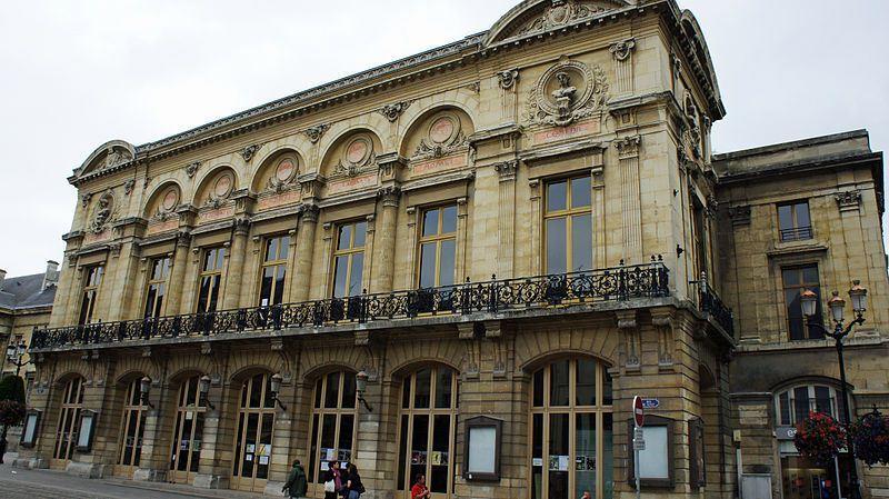 Opéra - Reims