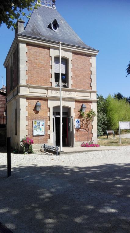 Bureau d'Information Touristique de Montier-en-Der - Lac du Der