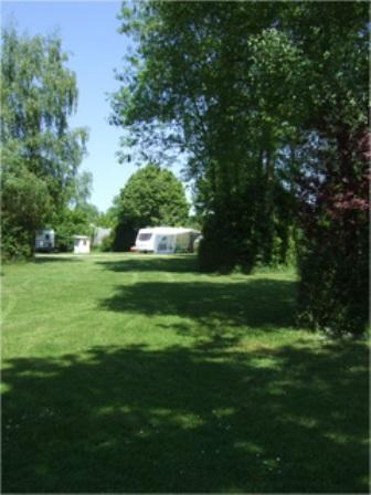 Camping - Luxemont et Villotte