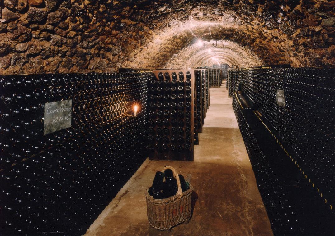 Champagne Dourdon-Vieillard - Rueil