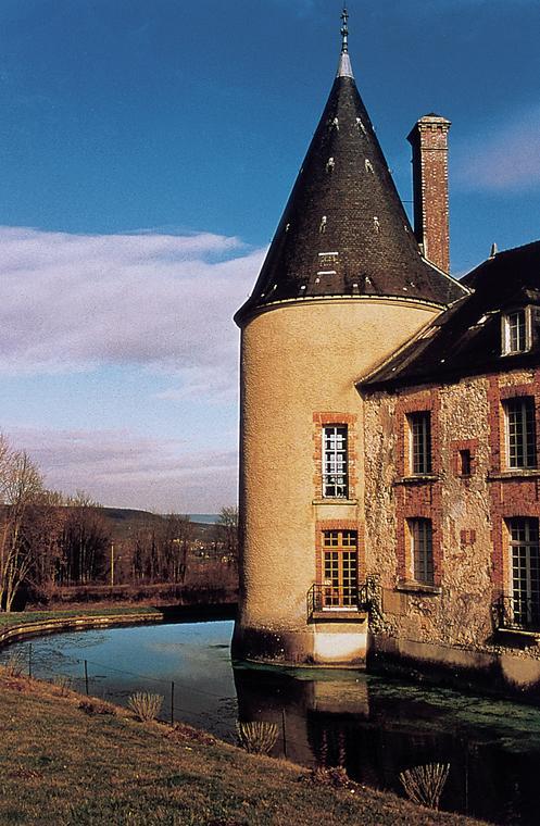 Château de Brugny