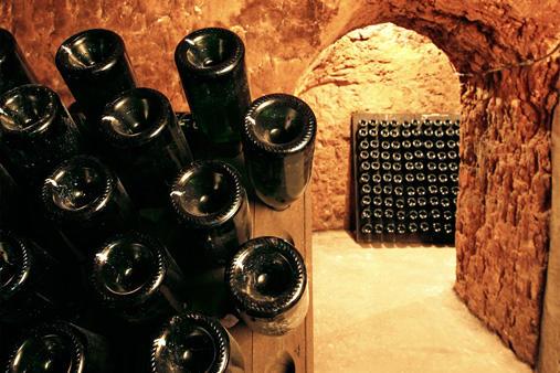 Champagne Borel-Lucas - Etoges
